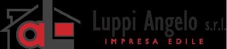 Luppi Angelo Impresa Edile Logo